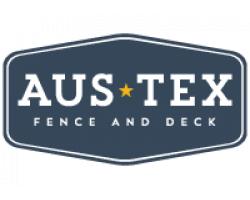 Austex Fence & Deck logo