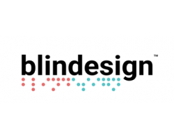 Blind Design logo