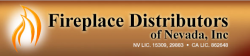 Fireplace Distributors of Nevada, Inc. logo