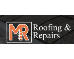 M&R Roofing and Repairs logo
