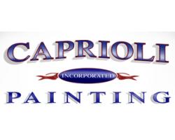 Caprioli Painting Inc logo