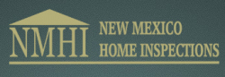 New Mexico Home Inspections logo