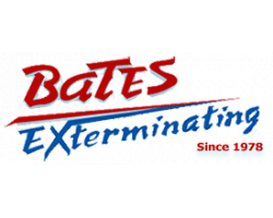 Bates Exterminating, Inc logo