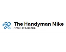 The Handyman Mike logo
