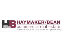 Haymaker / Bean Commercial Real Estate logo