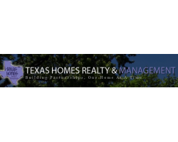Texas Homes Realty & Management logo