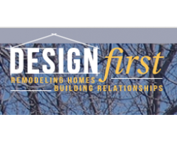 DESIGNfirst Builders logo