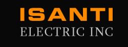 Isanti Electric Inc. logo