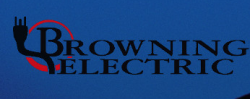 Browning Electric Co, Inc. logo