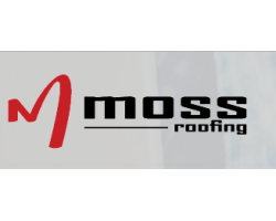 Moss Home Improvements logo