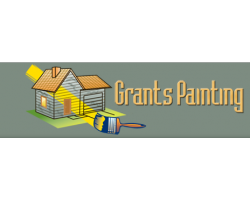 Grants Painting logo