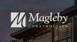 Magleby Construction logo
