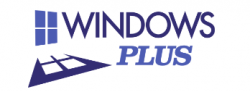 Windows Plus logo