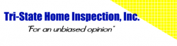 Tri-State Home Inspection Inc. logo