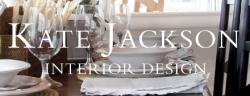 Kate Jackson Design logo
