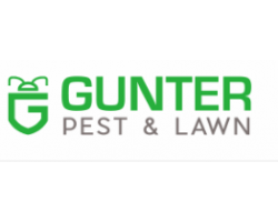 Gunter Pest Management. logo