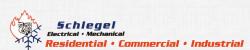 Schlegel Electrical Mechanical logo