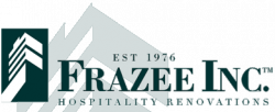 Frazee Inc logo