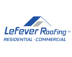 LeFever Roofing and Exteriors, LLC logo