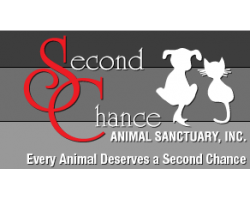 Second Chance Animal Sanctuary Inc logo