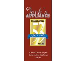 Jack's Appliances logo
