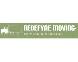 Redefyne Moving logo