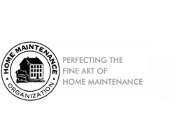 Home Maintenance Organization logo
