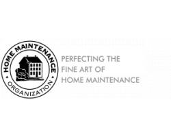 Home Maintenance Organization logo