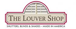 The Louver Shop Mobile logo