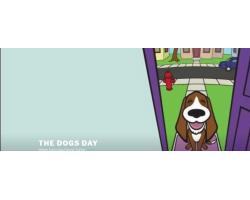 The Dog's Day logo