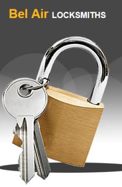 Bel Air Locksmiths logo