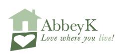 AbbeyK logo