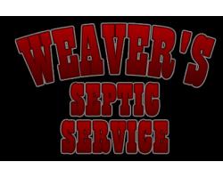 Weaver Septic logo