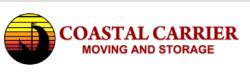 Coastal Carrier Moving & Storage logo
