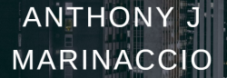 Anthony Marinaccio logo
