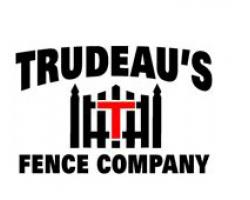 Trudeau's Fence Company LTD. logo
