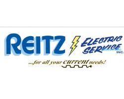 Reitz Electric logo
