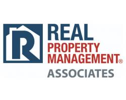 Real Property Management Associates logo