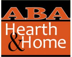 ABA Hearth & Home logo
