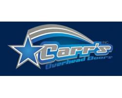 Carr's Overhead Doors, Inc. logo