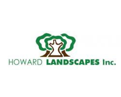 Howard Landscapes Inc. logo