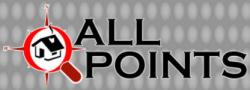 All Points Home Inspections LLC logo