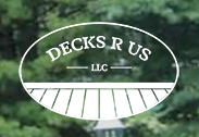 Decks R Us logo