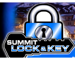 Summit Lock & Key logo