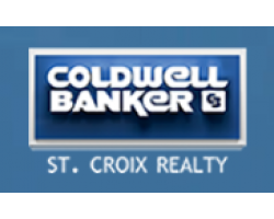 Coldwell Banker St Croix Realty logo