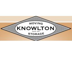 Knowlton Moving & Storage logo