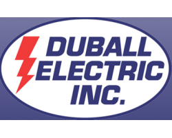 Duball Electric, Inc. logo