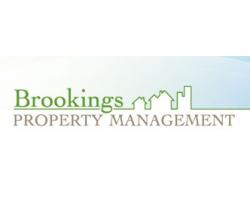 Brookings Property Management logo