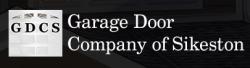 Garage Door Company of Sikeston logo