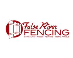 False River Fencing logo